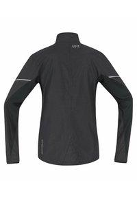 Gore Wear - Sports jacket - grau/schwarz - 1