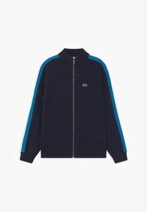 Cardigan - navy blue/utramarine