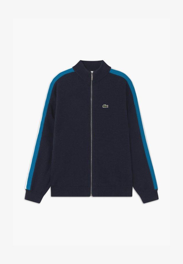 Gilet - navy blue/utramarine