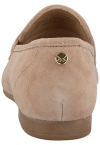 Sansibar Shoes - Półbuty wsuwane - beige - 2