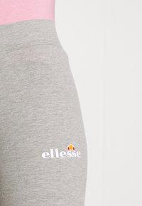 Ellesse - APRILO - Leggings - grey marl - 3