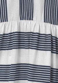 Lemon Beret - 2 PACK - Jerseyjurk - dress blues - 3