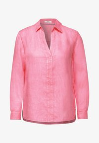 Cecil - Blouse - pink - 3