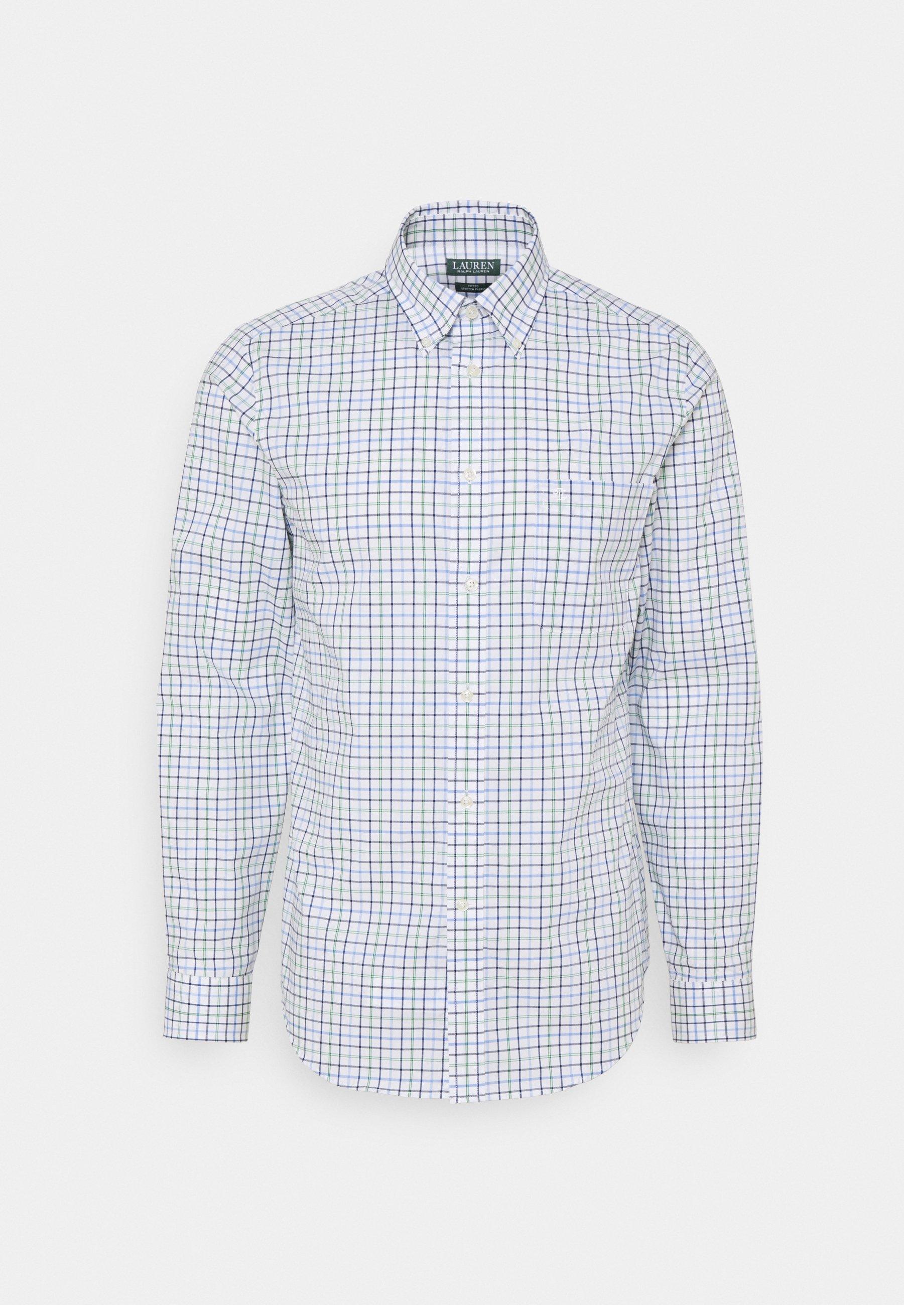 Men LONG SLEEVE DRESS SHIRT - Formal shirt