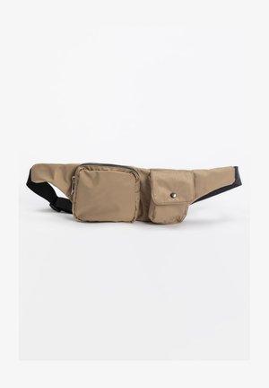 Bum bag - khaki
