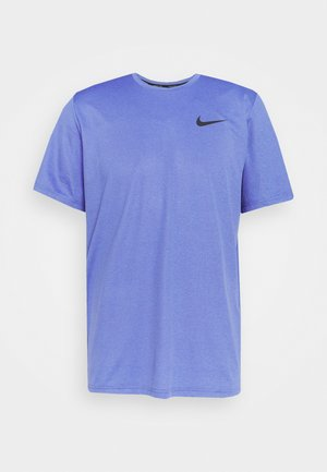 DRY  - T-shirt - bas - deep royal blue/sapphire/black