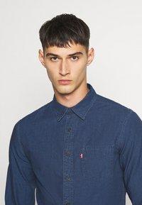 Levi's® - SUNSET SLIM - Shirt - alfonso indigo - 4