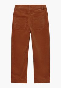 Soft Gallery - BLANCA - Trousers - baked clay - 1