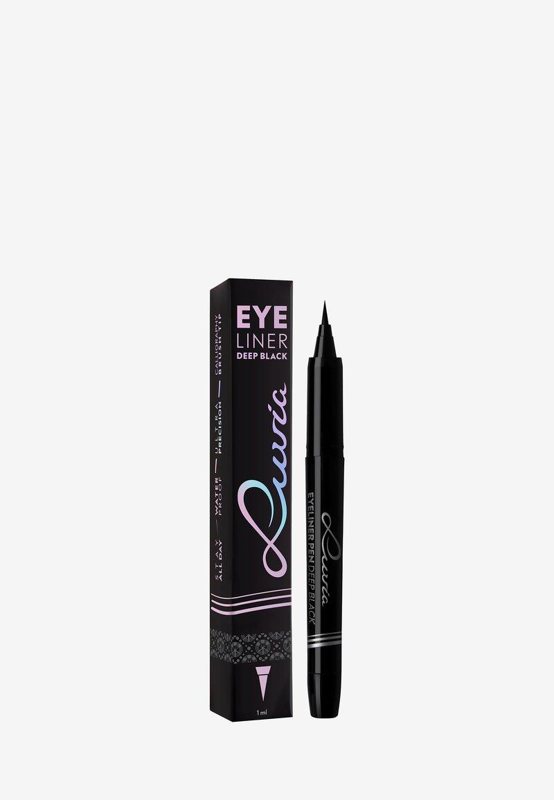 Luvia Cosmetics - EYELINER - Eyeliner - -