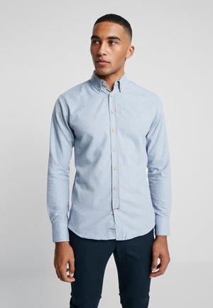 DEAN DIEGO - Shirt - light blue