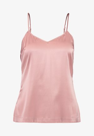 CAMISOLE - Pyjama top - pink powder