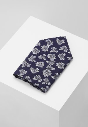 Pocket square - dunkelblau