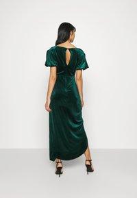 TFNC - SAMEH MAXI - Occasion wear - dark green - 2