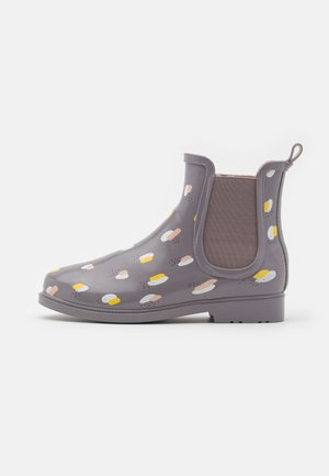 Wellies - grey