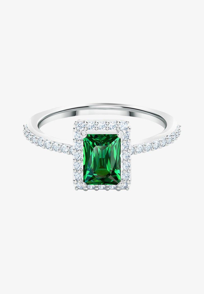 Swarovski - Ring - green