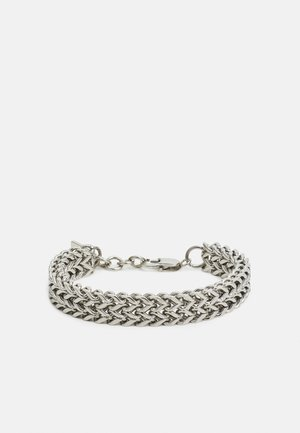 BRACELET UNISEX - Bracelet - silver-coloured