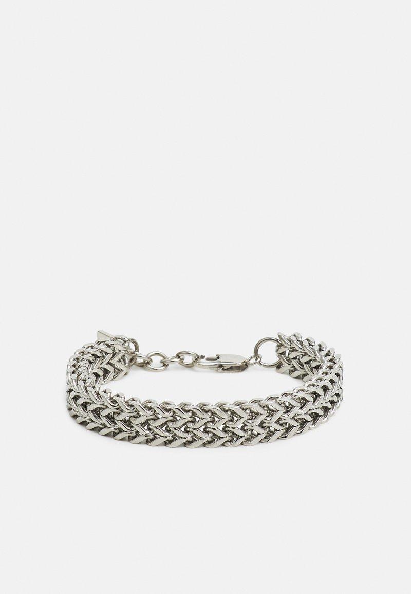 Replay - BRACELET UNISEX - Rannekoru - silver-coloured