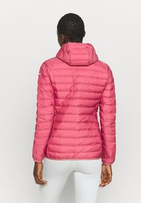 Salewa - BRENTA - Down jacket - mauvemood - 2