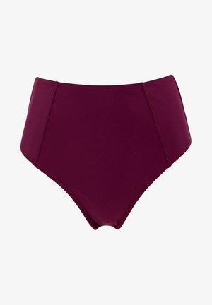 Bikinibroekje - purple