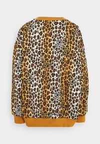 adidas Originals - LEOPARD CREW - Sweatshirt - multco/mesa - 6