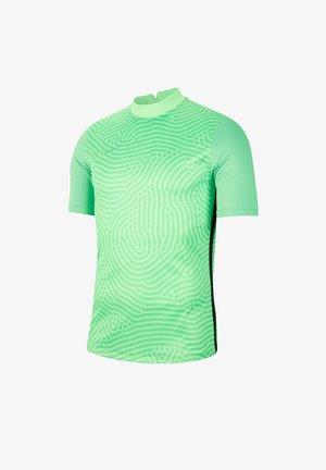GARDIEN III - T-shirt con stampa - gruen