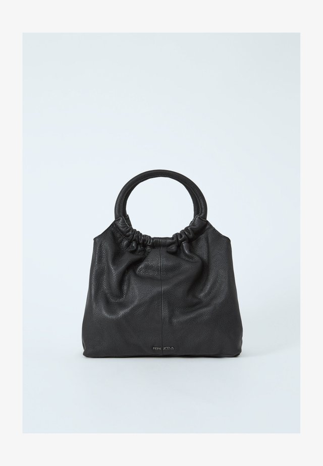 STELLA - Handbag - black