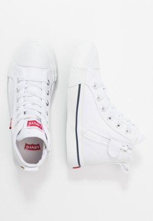 MAUI - High-top trainers - white