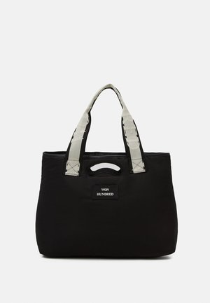 JOURNEY - Shopping bags - black