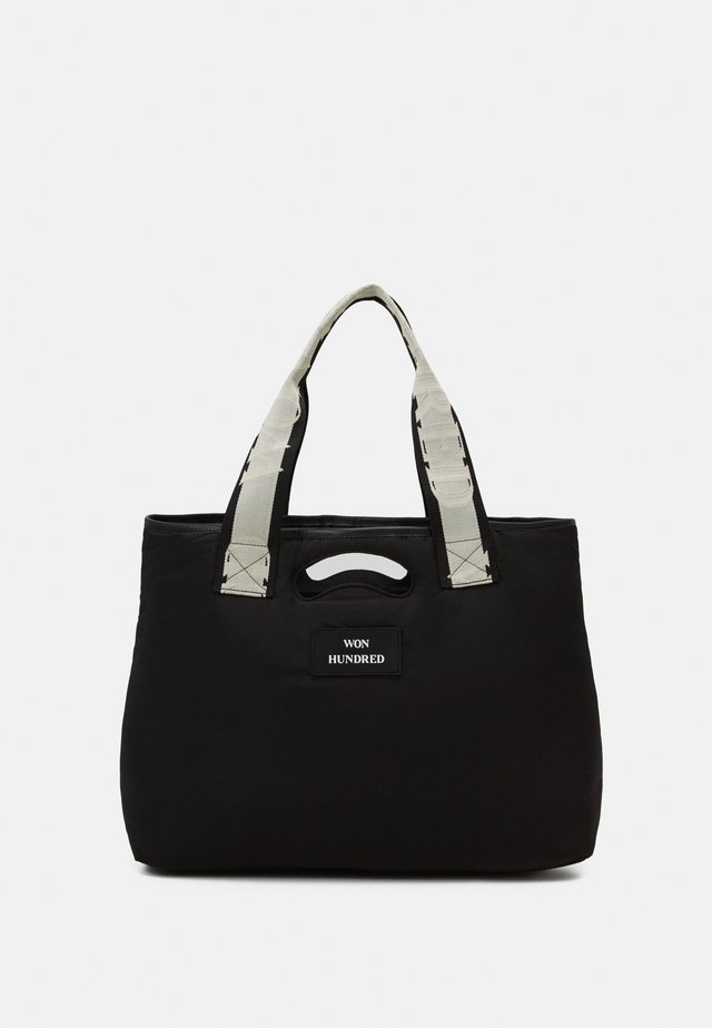 JOURNEY - Shopping bag - black