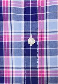 Lauren Ralph Lauren - LONG SLEEVE SHIRT - Formal shirt - blue multi - 2
