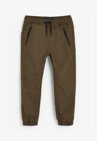 Next - Trousers - khaki - 0