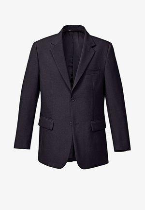 BAUKASTEN-SYSTEM - Blazer jacket - schwarz