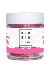 Grounded - LIP SCRUB - Lip scrub - bubblegum - 1