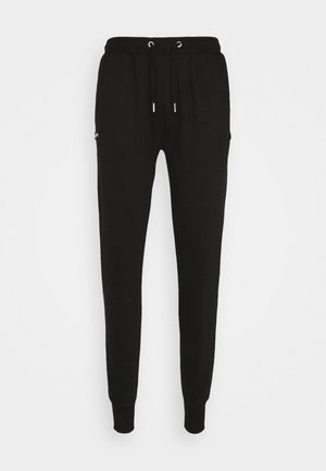 MIRKO - Pantalon de survêtement - black