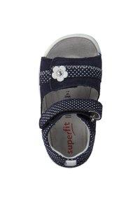 Superfit - Sandals - dark blue - 5