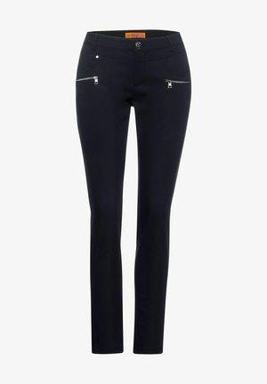 YULIUS - Slim fit jeans - blau