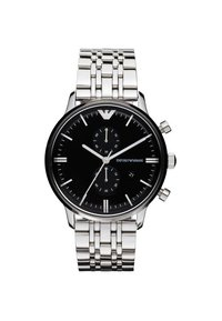 Emporio Armani - Chronograph watch - silber - 0