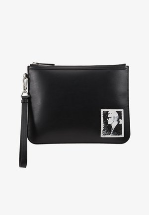 ELEGANCE - Clutch - black