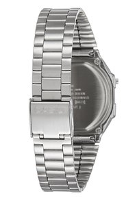 Casio - RETRO  - Digitaluhr - silver-coloured - 3