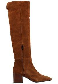 Scapa - Boots - midden bruin - 6
