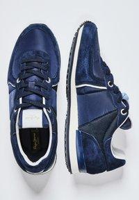 Pepe Jeans - TINKER CITY - Zapatos de vestir - azul marino - 1