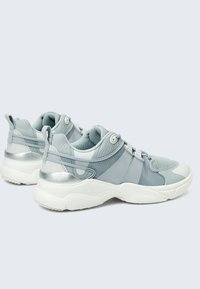 OYSHO - Tenisky - light blue - 2