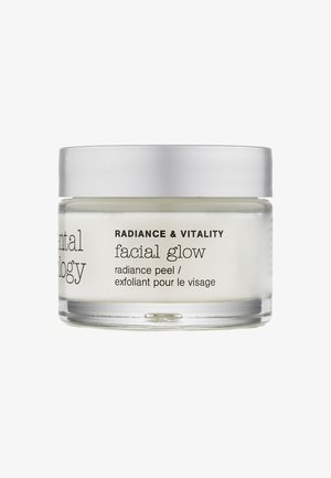 FACIAL GLOW RADIANCE PEEL 50ML - Ansigtsscrub - neutral