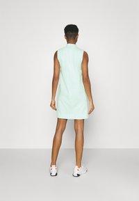 Nike Sportswear - DRESS - Vestido informal - barely green - 2