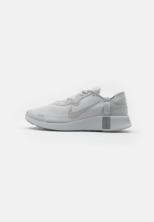 REPOSTO - Baskets basses - grey fog/light smoke grey/particle grey/white