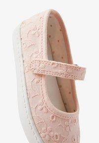 Next - MARY JANE  - Ballet pumps - pink - 3