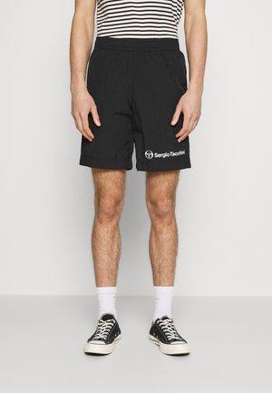 AMONT - Shorts - anthracite