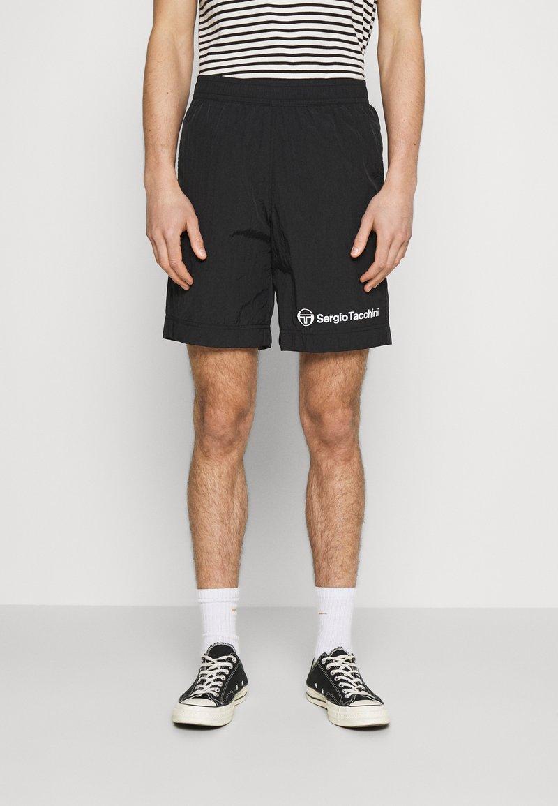 Sergio Tacchini - AMONT - Shorts - anthracite