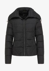 faina - Light jacket - schwarz - 4