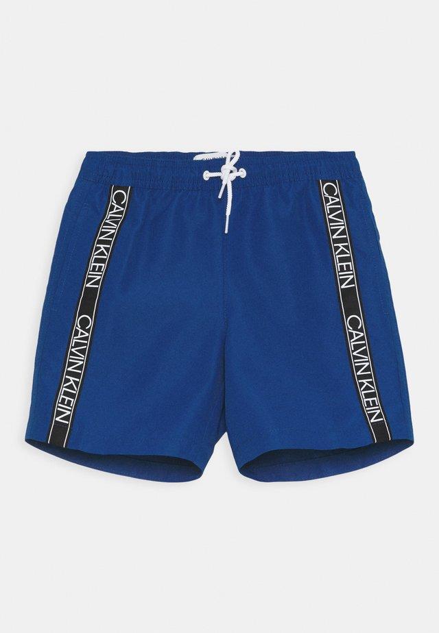 MEDIUM DRAWSTRING - Shorts da mare - bobby blue